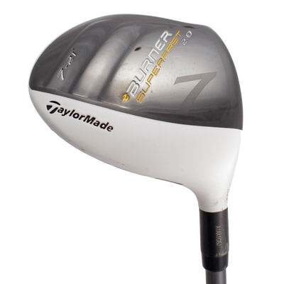 TaylorMade Burner Superfast 2.0 TP 5 Wood Mens/Right