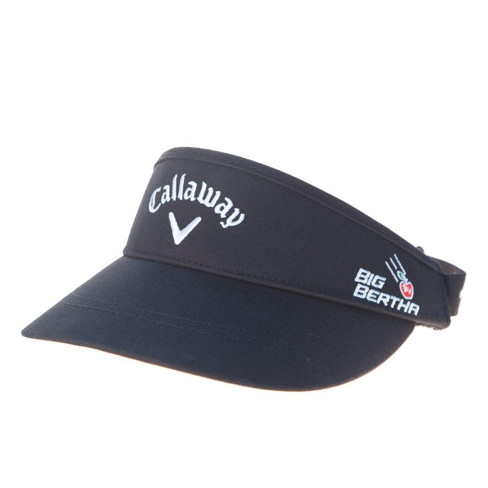 Callaway Golf Tour Visor (Appleby) headwear-appleby-adjustable-visor