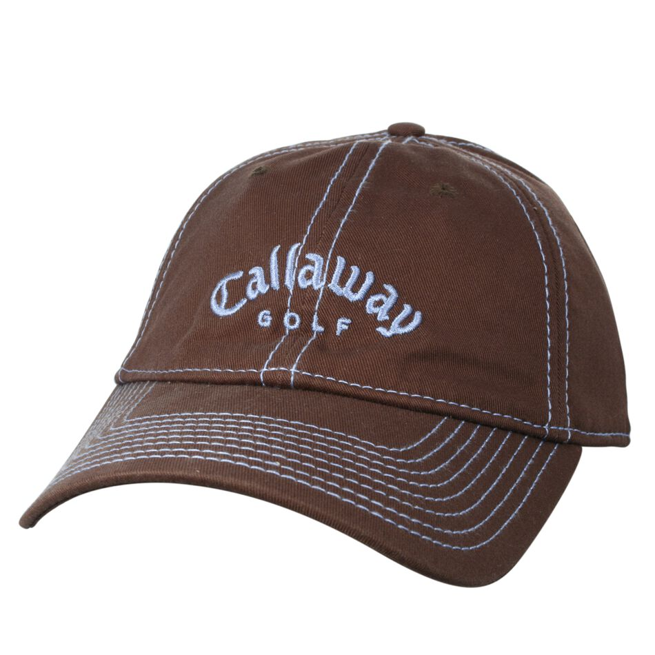 Callaway Golf Women's Low Profile Cap headwear-cap-low-pro-buckham