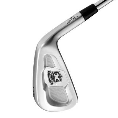 X-Forged (2009) 4-PW Mens/Right