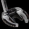 Odyssey Works Versa Sabertooth Putter w/ SuperStroke Grip - View 3