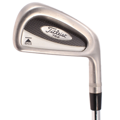 Titleist DCI 762 4-PW Mens/Right