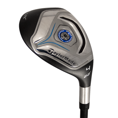 TaylorMade Jetspeed Rescue Hybrids 5 Hybrid Mens/Right