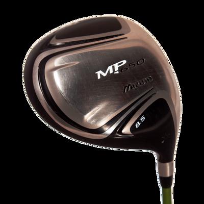Mizuno MP 650 Drivers