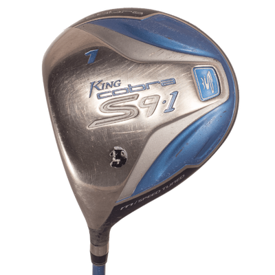 Cobra S9-1 M Speed Drivers