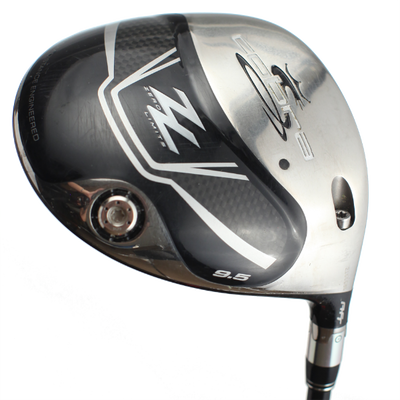 Cobra ZL Drivers