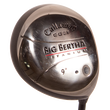 Big Bertha Titanium+ Drivers