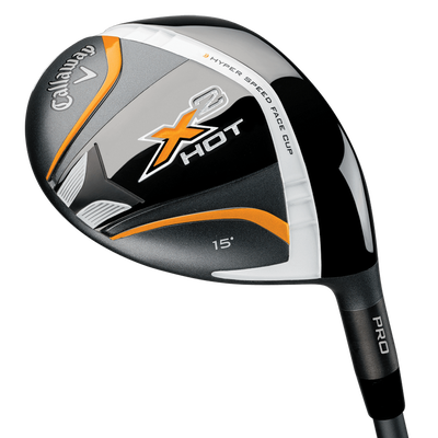X2 Hot Pro Fairway Woods