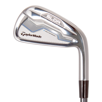 TaylorMade SLDR Irons