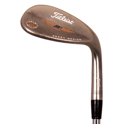 Titleist Vokey Spin Milled Tour CC Black Nickel Wedges Sand Wedge Mens/Right