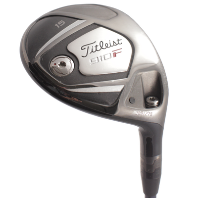 Titleist 910F Fairway Fairway - 15° Mens/Right