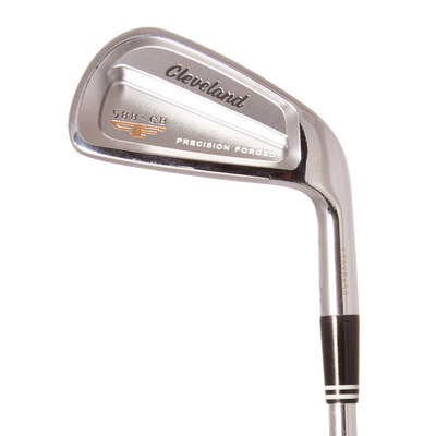 Cleveland 588 Forged CB 6 Iron Mens/Right