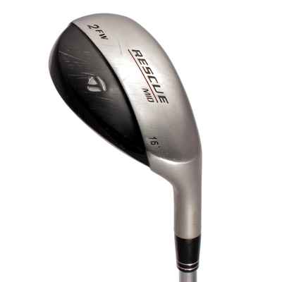 TaylorMade Rescue Mid TP Hybrids