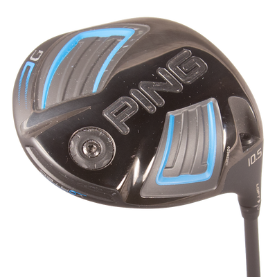 Ping 2016 G Driver 9° Mens/LEFT