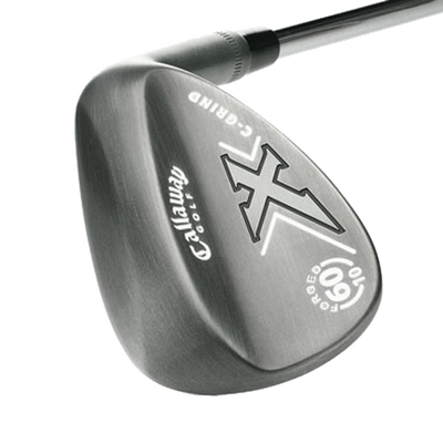 08 X-Forged Vintage Lob Wedge Mens/Right