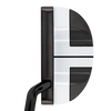 Odyssey Works Big T #5 Putter w/ SuperStroke Grip - View 2