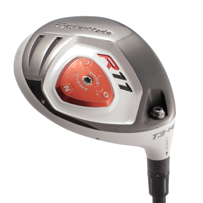 TaylorMade R11 TP Fairway Woods