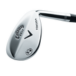 Forged+ Chrome Wedges