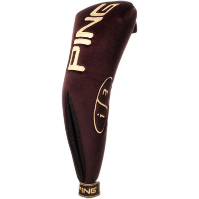 Ping i3 Stainless Driver Headcover
