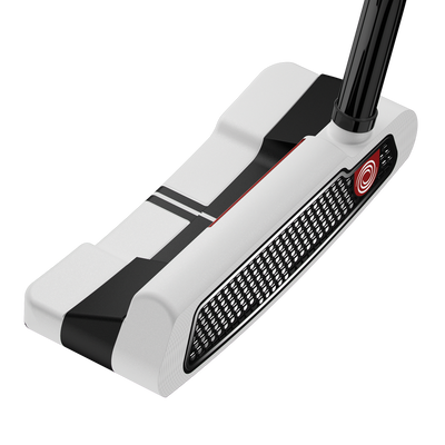 Odyssey O-Works #1 Wide White/Black/White Putter