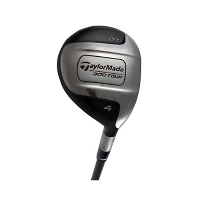TaylorMade 300 Tour Series Fairway Woods