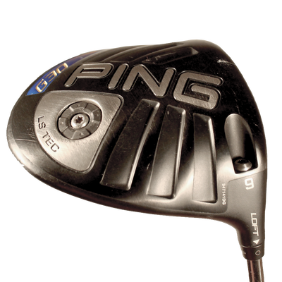 Ping G30 LS Tec Driver 10.5° Mens/Right