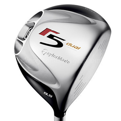TaylorMade R5 Dual (Type N) TP Drivers
