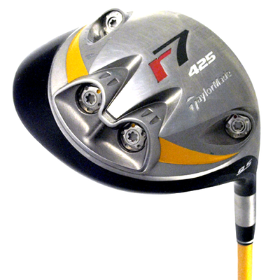 TaylorMade R7 425 Driver 9.5° Mens/Right