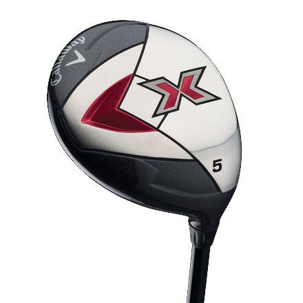 Callaway Golf X24 Fairway Woods fwoods-2012-x-24