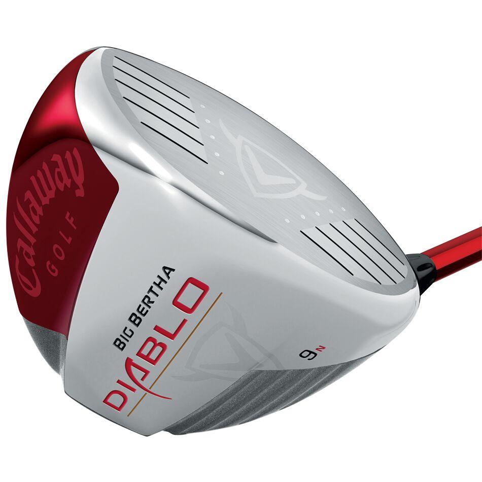 Image of Callaway Golf Big Bertha Diablo Drivers