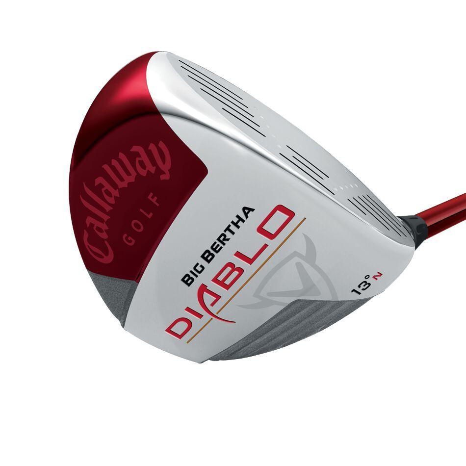 Image of Callaway Golf Big Bertha Diablo Fairway Woods