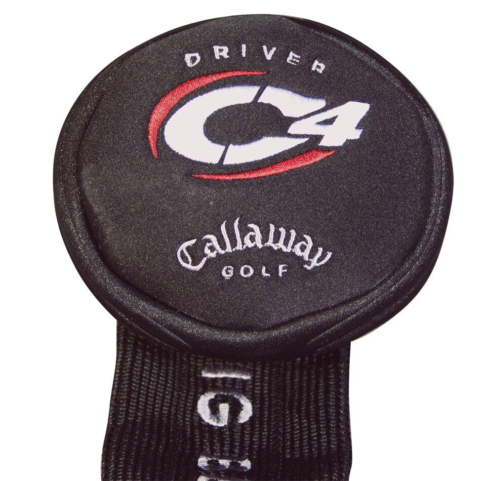 Image of Callaway Golf Big Bertha C4 Driver Headcover