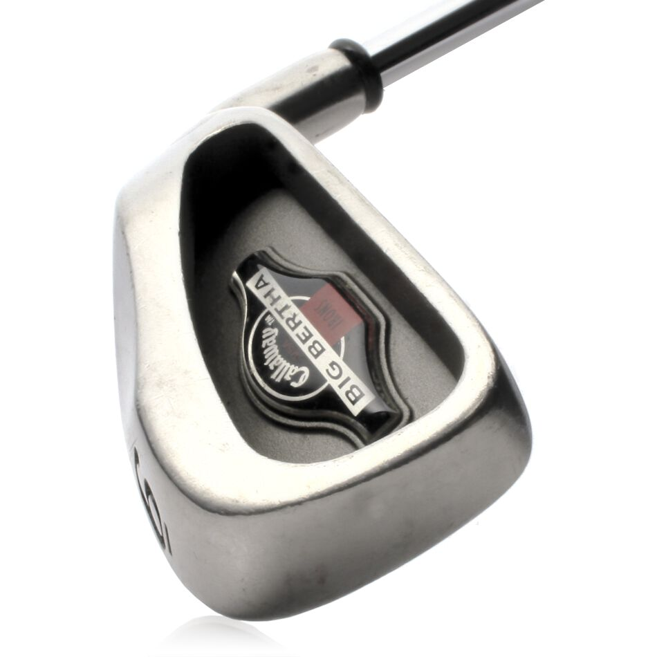 Image of Callaway Golf Big Bertha Irons (1994)