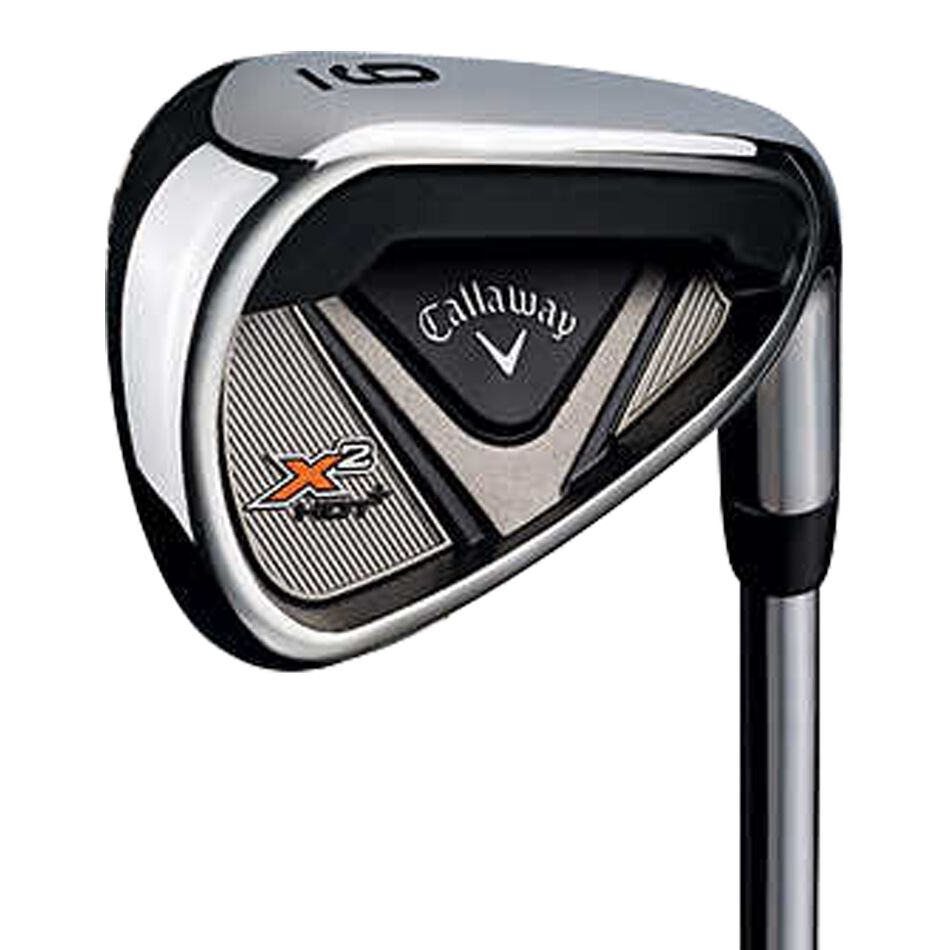 Image of Callaway Golf 2016 X2 Hot+ Irons