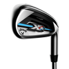 XR OS Irons - View 5