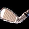 Cobra SZ Irons - View 3