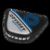 Odyssey Works Versa #7 Putter w/ SuperStroke Grip - View 5