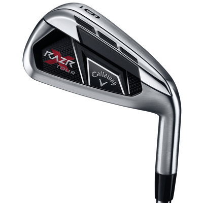 RAZR X Tour Irons