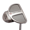 Odyssey White Hot 2-Ball Center-Shafted - View 1