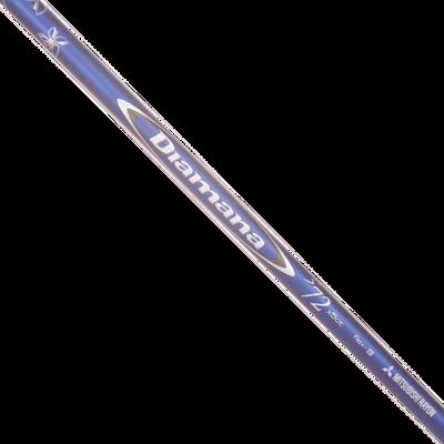 Mitsubishi Diamana Blue S-Plus 72 Fit Shaft