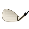 MD3 Milled Gold Nickel Wedges - View 2
