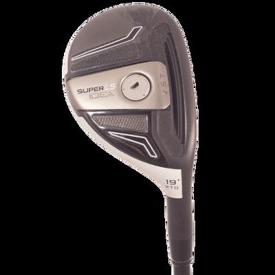 Adams Golf Idea Super LS Hybrid Hybrid - 19° Mens/LEFT