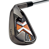 X-24 HOT 4-9 Iron Mens/Right - View 1