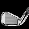 Women's XR OS Irons/Hybrids Combo Set - View 3
