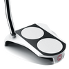 Odyssey Versa 2-Ball White with SuperStroke Grip Putters - View 2