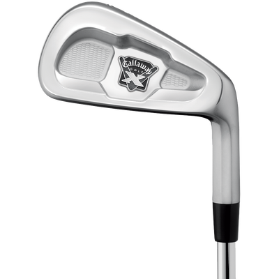 X-Forged (2009) (NG) 5-PW Mens/Right