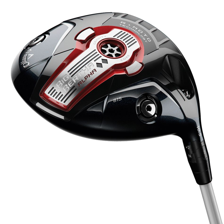Guaranteed Performance Every Certified PreOwned club you buy is backed by Callaway Golf which means you can shop with the confidence that youre getting the best