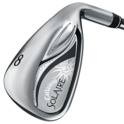 Women's Callaway Solaire Irons