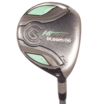 Cleveland Hi-Bore Bloom Fairway Woods