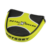 Odyssey Metal-X Milled 2-Ball - View 5